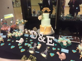La boda de Desiree y Ernesto 2