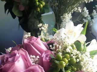 La boda de Desiree y Ernesto 3