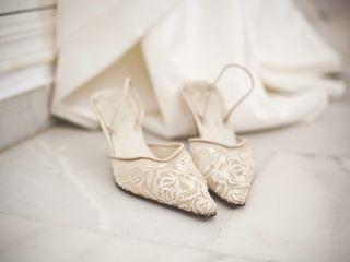 La boda de Ana y Carlos 1