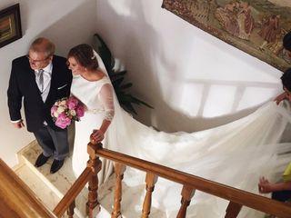 La boda de Gregorio y Irene 3
