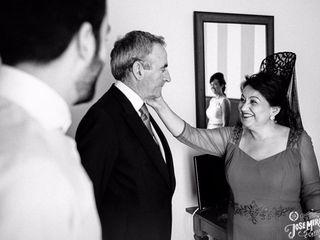 La boda de Gregorio y Irene 2