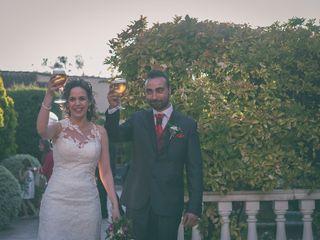 La boda de Laura y Julián 1