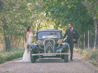 La boda de Laura y Julián 2