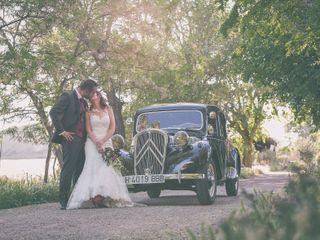 La boda de Laura y Julián 3