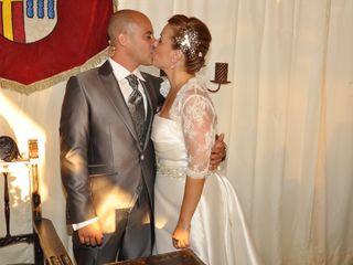 La boda de Susana y Pedro 3
