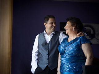La boda de Laura y Víctor 1