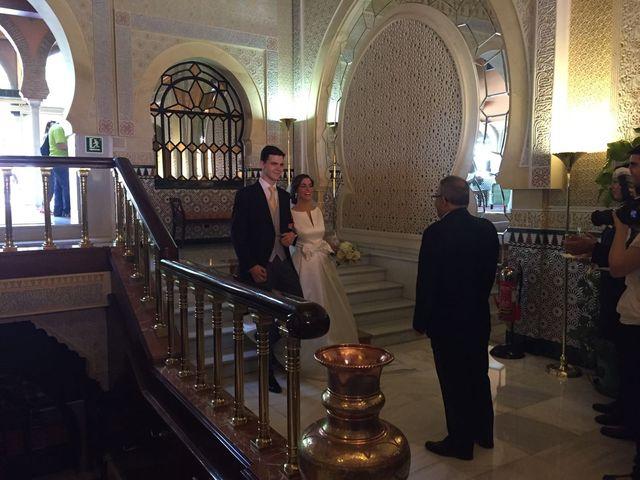 La boda de Jesús y Lidia en Granada, Granada 3