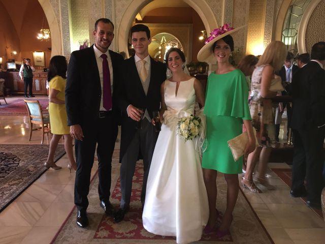 La boda de Jesús y Lidia en Granada, Granada 5