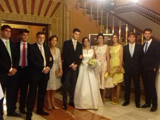 La boda de Jesús y Lidia en Granada, Granada 6