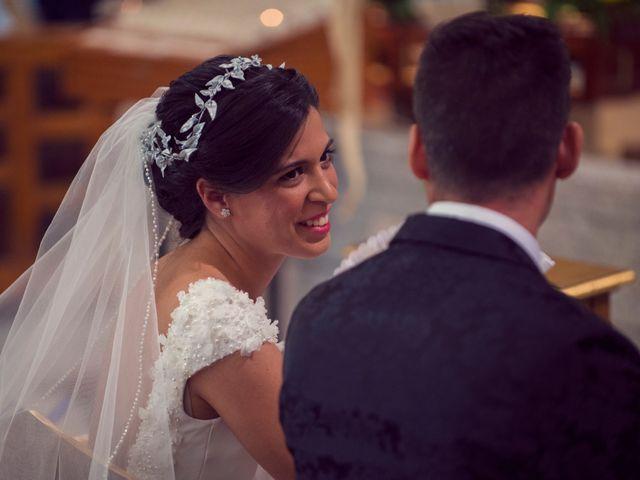 La boda de Daniel y Marta en Toledo, Toledo 11