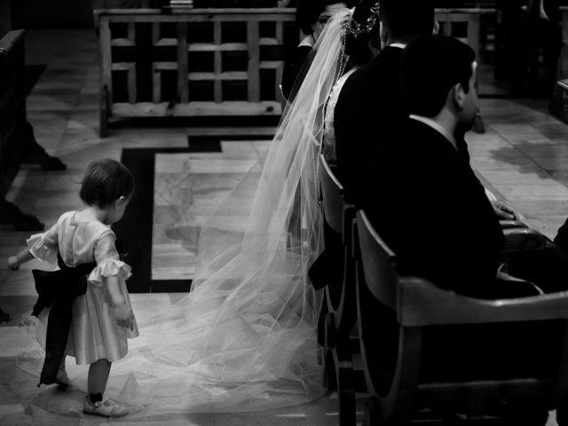 La boda de Daniel y Marta en Toledo, Toledo 12
