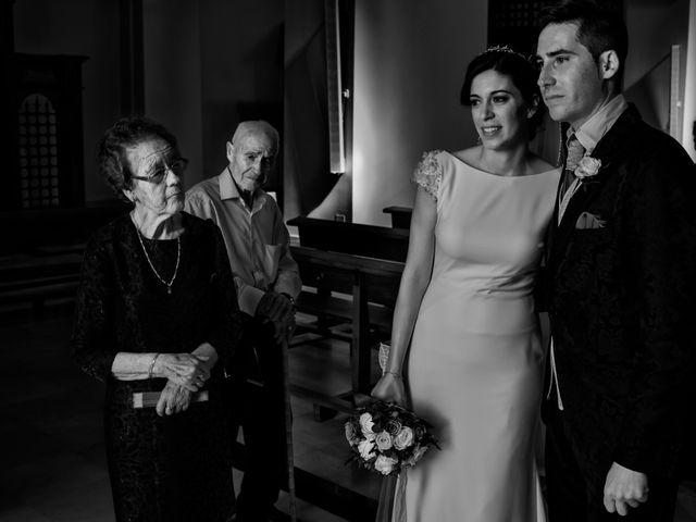 La boda de Daniel y Marta en Toledo, Toledo 13