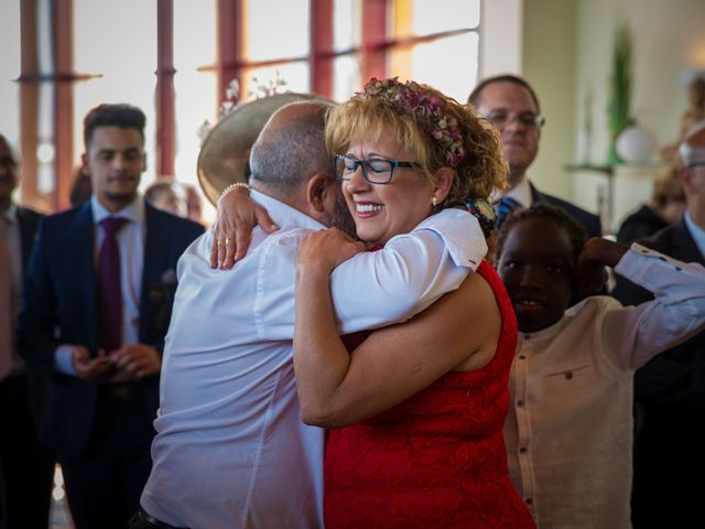 La boda de Daniel y Marta en Toledo, Toledo 15