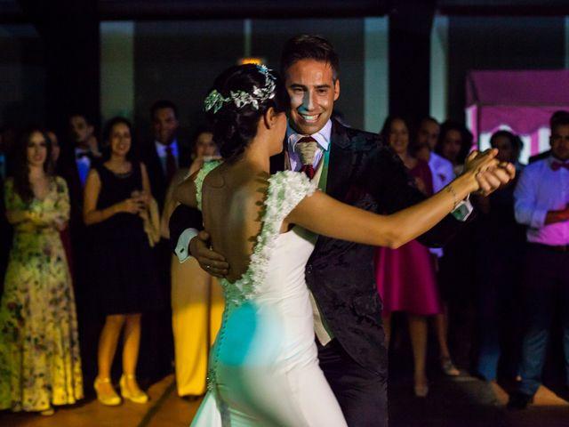La boda de Daniel y Marta en Toledo, Toledo 20