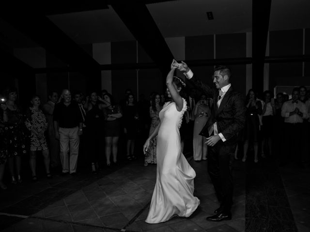 La boda de Daniel y Marta en Toledo, Toledo 21