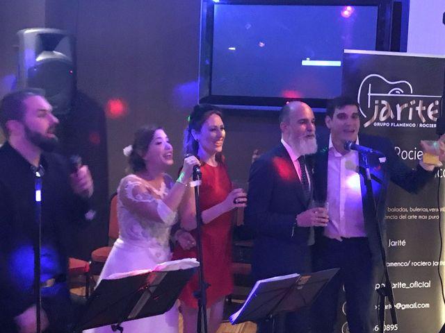 La boda de Joaquin y Laura   en Pueblo Acantilado, Alicante 3