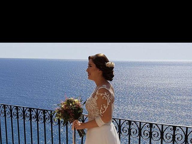 La boda de Joaquin y Laura   en Pueblo Acantilado, Alicante 4
