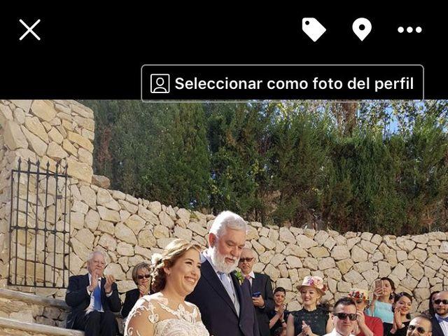 La boda de Joaquin y Laura   en Pueblo Acantilado, Alicante 6