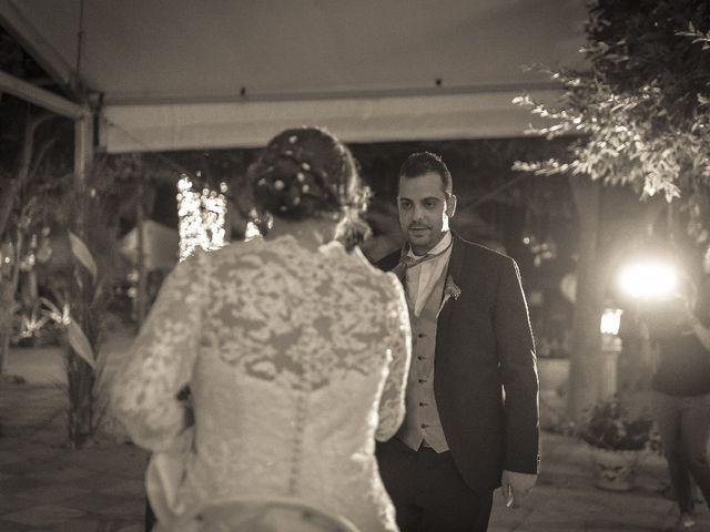 La boda de Juanjo y Mª Dolores en Fortuna, Asturias 3
