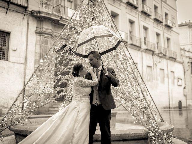 La boda de Juanjo y Mª Dolores en Fortuna, Asturias 4