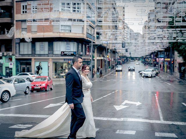 La boda de Juanjo y Mª Dolores en Fortuna, Asturias 5