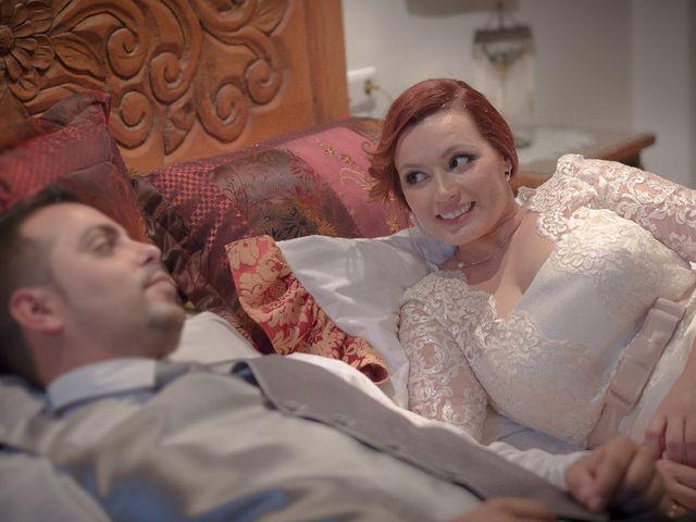 La boda de Juanjo y Mª Dolores en Fortuna, Asturias 7