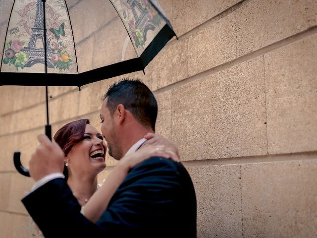 La boda de Juanjo y Mª Dolores en Fortuna, Asturias 10