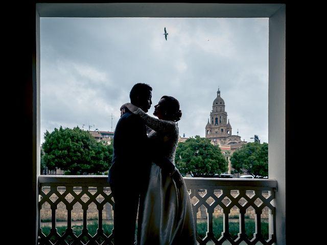 La boda de Juanjo y Mª Dolores en Fortuna, Asturias 13