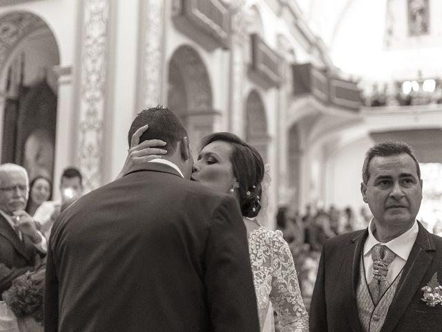 La boda de Juanjo y Mª Dolores en Fortuna, Asturias 17