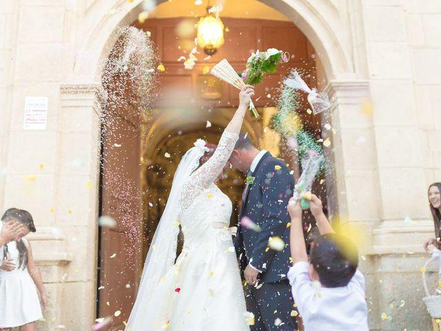 La boda de Juanjo y Mª Dolores en Fortuna, Asturias 19