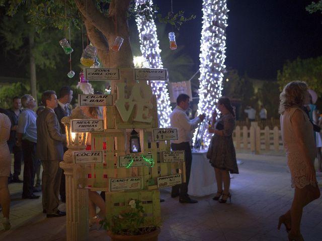 La boda de Juanjo y Mª Dolores en Fortuna, Asturias 25