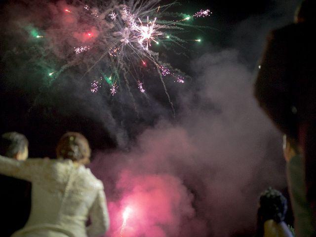 La boda de Juanjo y Mª Dolores en Fortuna, Asturias 27