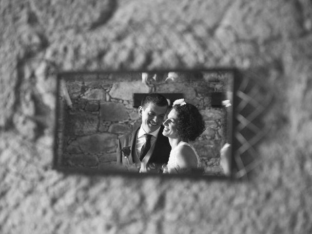 La boda de Marcos y Rosa en Santiago De Compostela, A Coruña 14