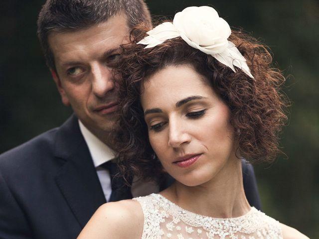La boda de Marcos y Rosa en Santiago De Compostela, A Coruña 15