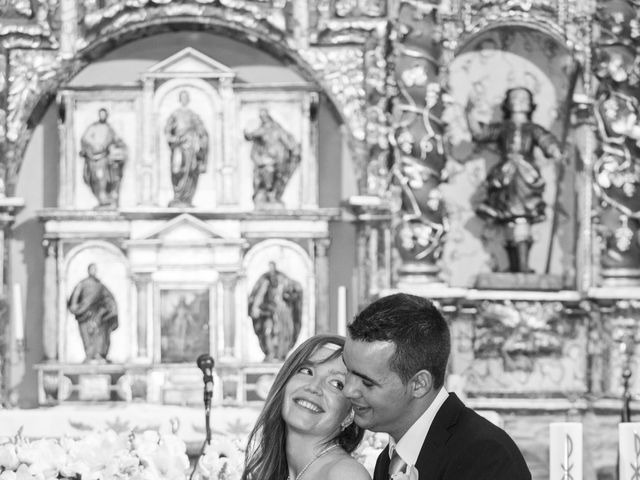 La boda de Jose y Viky en Cacabelos, León 10
