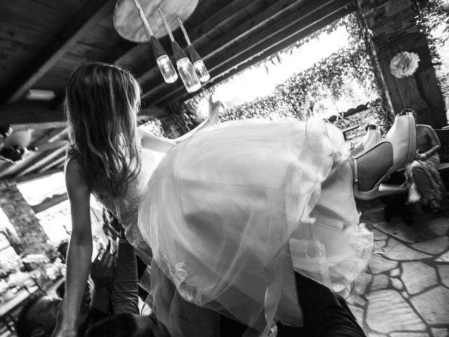 La boda de Jose y Viky en Cacabelos, León 20