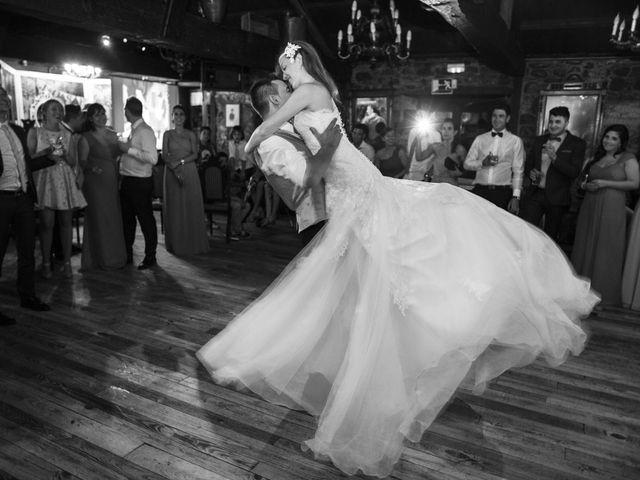 La boda de Jose y Viky en Cacabelos, León 24