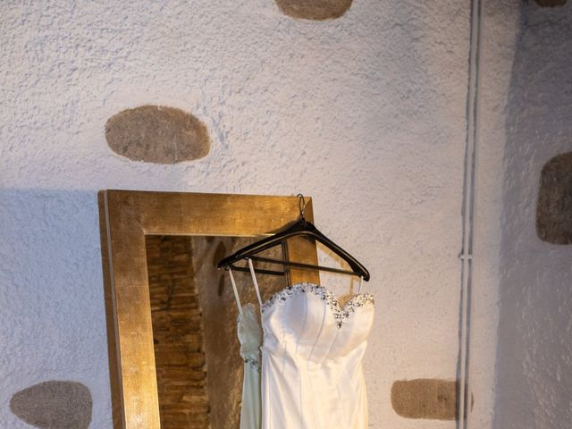 La boda de Silvia y Francys en Sant Andreu De Llavaneres, Barcelona 7