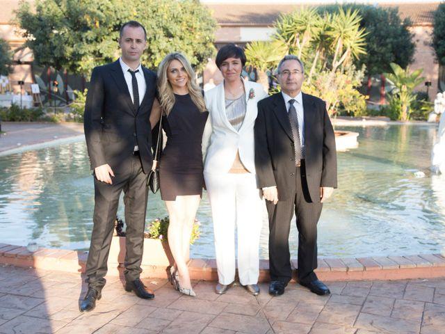 La boda de Mónica y María Dolores en Bétera, Valencia 2