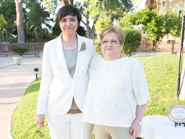 La boda de Mónica y María Dolores en Bétera, Valencia 6