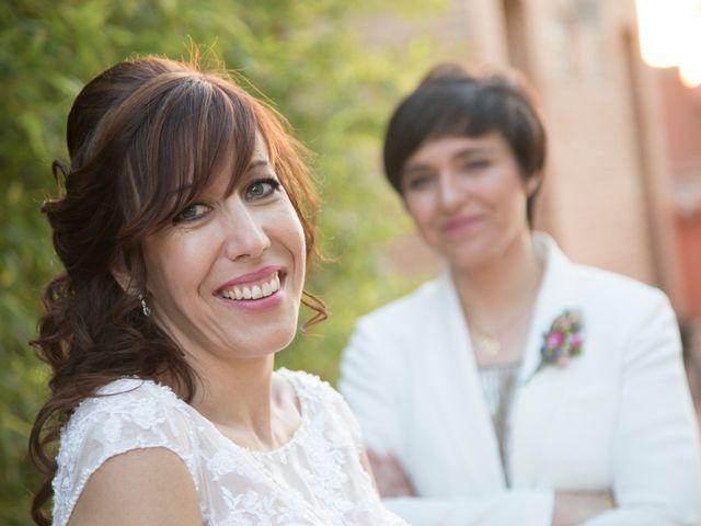 La boda de Mónica y María Dolores en Bétera, Valencia 26