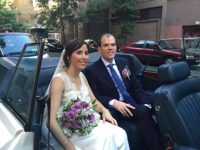 La boda de Desiree y Ernesto