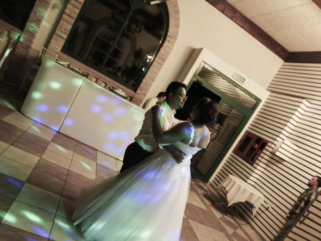 La boda de Nestor y Lorrayne en Ciudad Quesada, Alicante 2