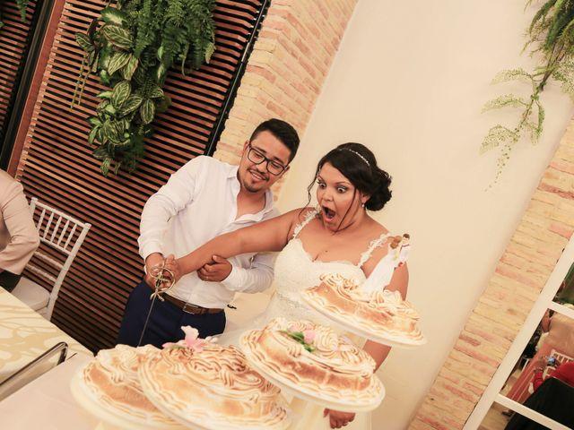 La boda de Nestor y Lorrayne en Ciudad Quesada, Alicante 4