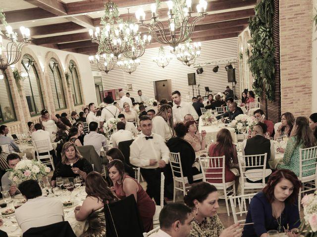 La boda de Nestor y Lorrayne en Ciudad Quesada, Alicante 6