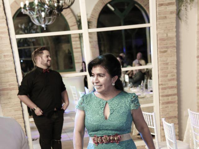 La boda de Nestor y Lorrayne en Ciudad Quesada, Alicante 7
