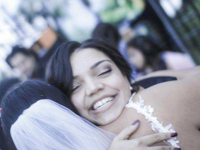 La boda de Nestor y Lorrayne en Ciudad Quesada, Alicante 9