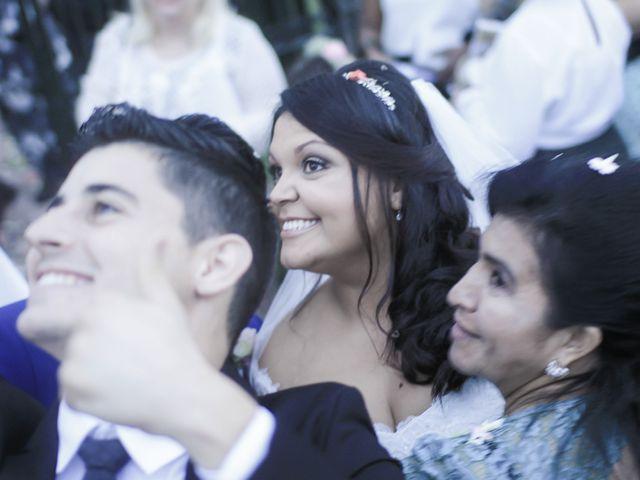 La boda de Nestor y Lorrayne en Ciudad Quesada, Alicante 11