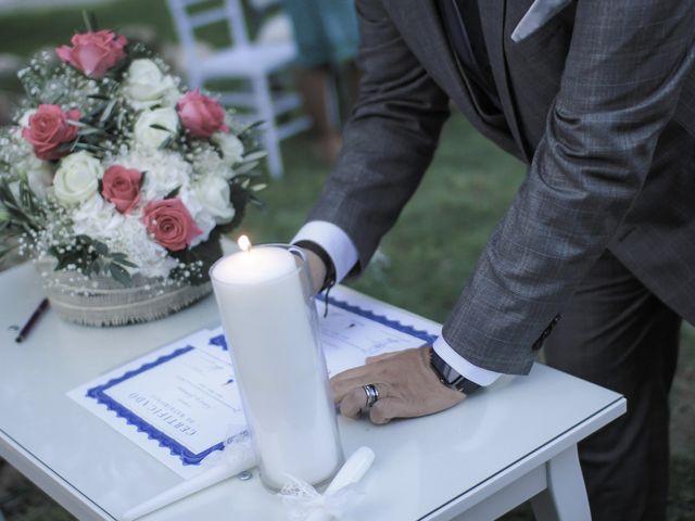 La boda de Nestor y Lorrayne en Ciudad Quesada, Alicante 13
