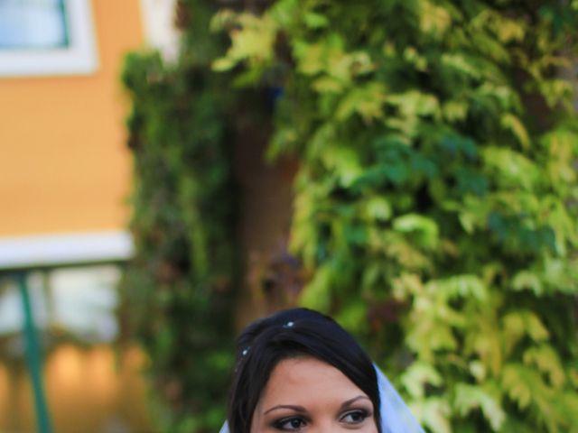 La boda de Nestor y Lorrayne en Ciudad Quesada, Alicante 18